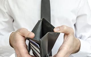 One in fifteen spend most of their wages within 24 hours