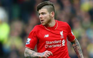 Moreno: Liverpool on track for Europa League glory