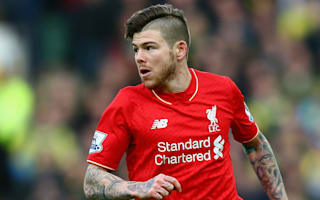 Moreno injury worry at Old Trafford for Liverpool