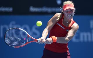 Kerber latest to withdraw ahead of Australian Open