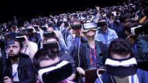 Samsung prepara un nuevo casco virtual que no necesita teléfono