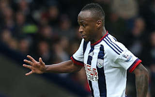 Pulis urges focus from in-demand Berahino