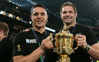 All Blacks legend Carter to join Wilkinson, O'Driscoll in Hall of Fame