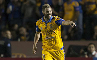 Tigres dismiss Gignac to Barcelona reports