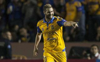 Tigres dismiss Gignac to Barcelona reports