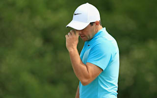McIlroy motivated by 'busy summer' after missing U.S. Open cut
