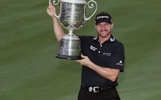 'I felt some things were clicking' - Walker after PGA success
