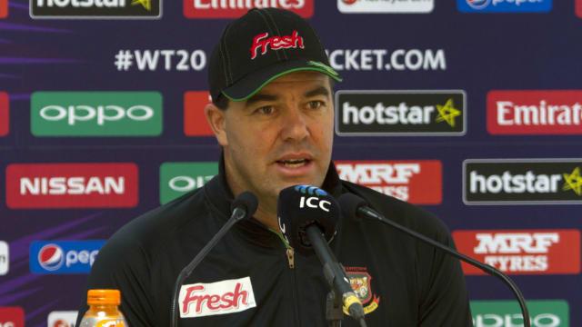 Streak named new Zimbabwe coach
