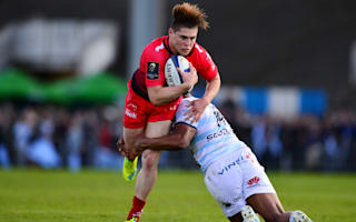 Toulon owner rules out new deal for 'kid with troubles' O'Connor