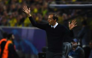 Tuchel: Dortmund can still get better