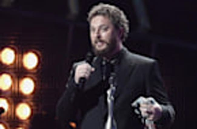 David Bowie's Son Duncan Jones Accepts BRIT Award for the Late Singer: It's ''For All the Kooks'