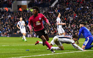 West Brom 2 Peterborough United 2: Late equalisers seal replay for League One side