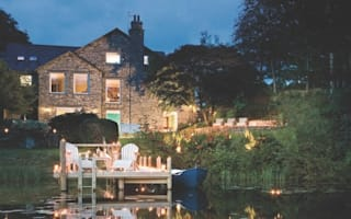 Hotel review: Gilpin Hotel &amp&#x3B; Lake House, Lake District, Cumbria