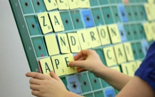 Player cheats at US Scrabble competition
