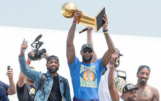 LeBron James ends speculation by announcing return to Cavs