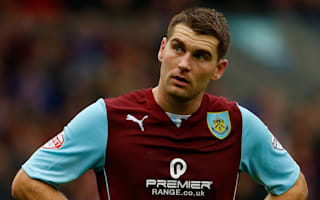 Football League Review: Burnley climb to second as Brighton lose heavily