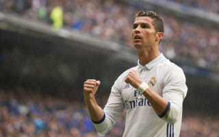 Ronaldo's perfect work ethic at Real Madrid sets him apart - Simao