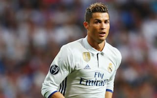 Ronaldo is angry but will stay at Madrid, says Perez