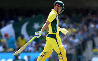 Injured Lynn replaced by Dunk for Sri Lanka series