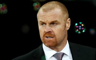 Dyche points finger at referee after Burnley loss
