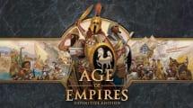 Una nueva era ha empezado: Ya puedes comprar 'Age of Empires: Definitive Edition'
