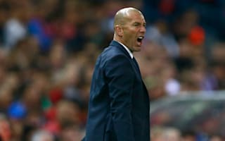 Zidane must target domestic dominance at Real Madrid - Salgado