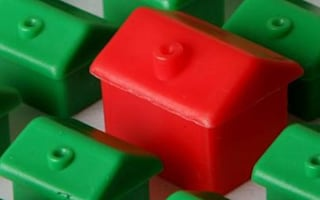 Five reasons to remortgage in 2013!