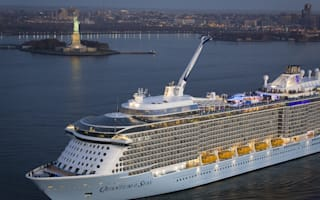 Cruise holidays 2015: Quantum of the Seas goes hi-tech