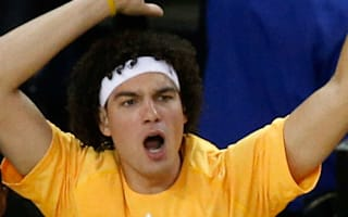 Brazil's Varejao ruled out of Rio 2016 with back injury