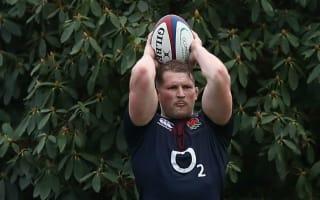 England squad know Fiji team - Hartley