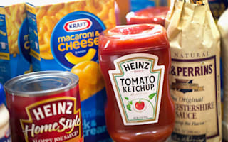 Unilever rejects merger proposal from goods giant Kraft Heinz