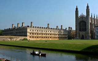Cambridge 'tourist disaster': City has too many holidaymakers, says councillor