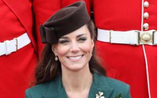 15 times Kate Middleton dressed like Princess Diana