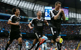 Vassell: Premier League title is Leicester's to lose