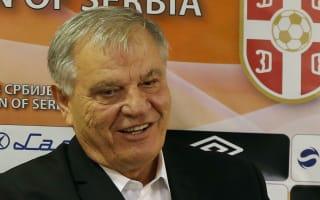 UEFA has opened Pandora's box with Kosovo decision - Serbian FA president