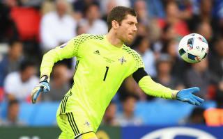 Euro 2016 heroics earn McGovern Norwich deal