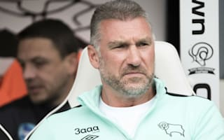 Derby stand down Pearson ahead of Cardiff match