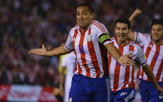 Paraguay 2 Chile 1: Hosts stun South American champs as Arce opens with win