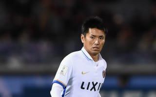 Mamelodi Sundowns 0 Kashima Antlers 2: Endo, Kanazaki send J.League champions through