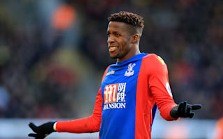 Allardyce eyes incomings with Zaha going nowhere