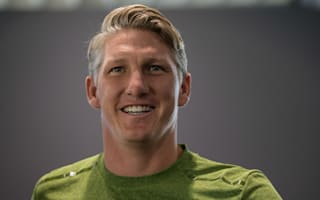Schweinsteiger feels 'deep gratitude' for Germany career