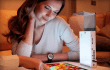 Lazertouch convierte cualquier superficie en una tablet Android