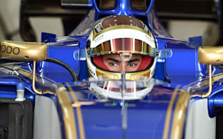Wehrlein hits out at critics ahead of Sauber debut