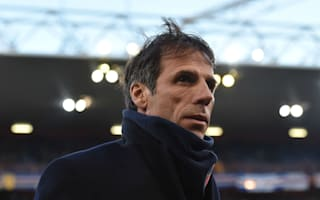 Zola replaces Rowett at Birmingham