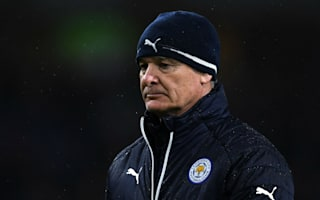 Handball to everyone watching on TV but not the ref - Ranieri slams Mike Dean
