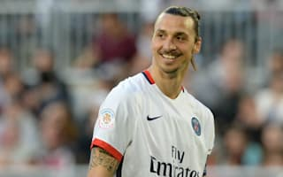 Signing 'animal' Ibrahimovic a no-brainer for Man Utd, says Henry