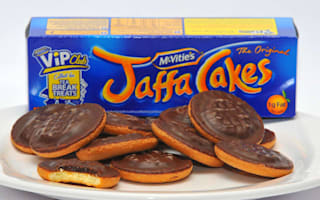 Jaffa Cakes and McVitie's maker sold to Turkish firm