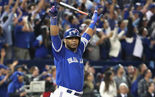 Blue Jays claim walk-off win over Orioles
