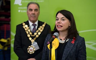Zac Goldsmith loses to Lib Dem Sarah Olney in by-election shock, with Brexit top of the agenda