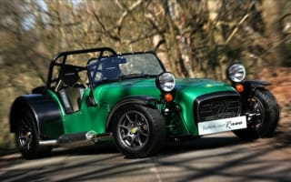 Simon Cowell to introduce Caterham cars to America